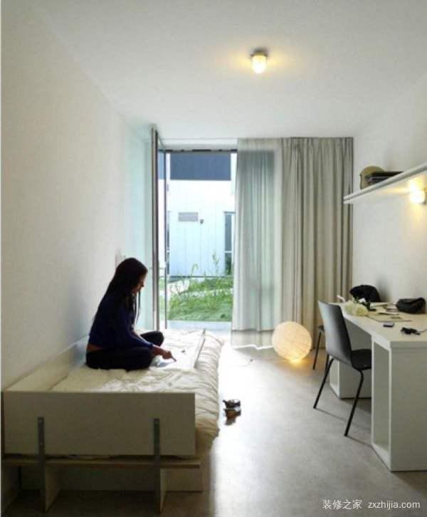 小房间装潢