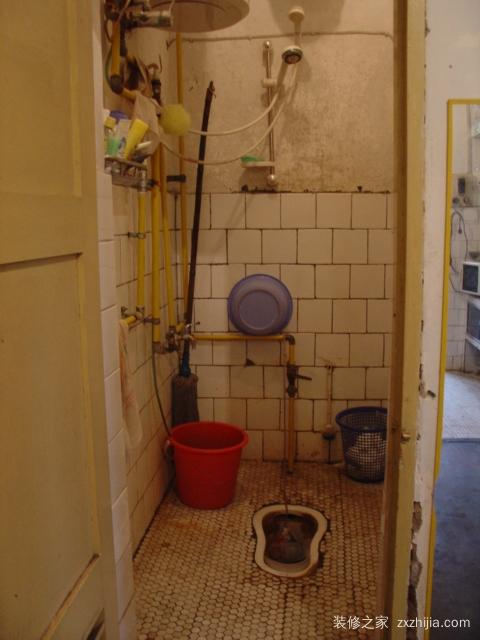 如何装修旧房