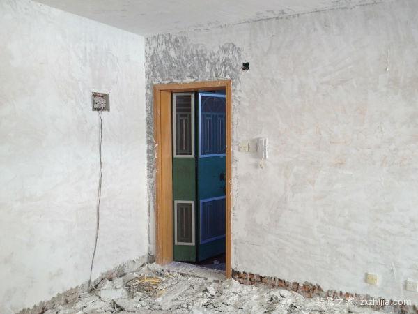 如装修旧房