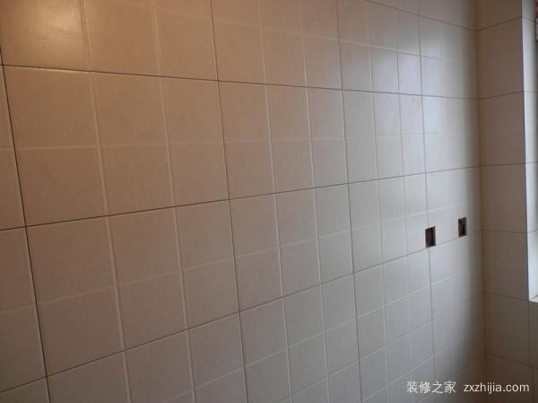 贴墙面砖空鼓率
