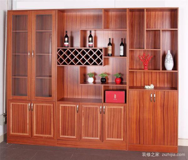 红酒柜怎么做