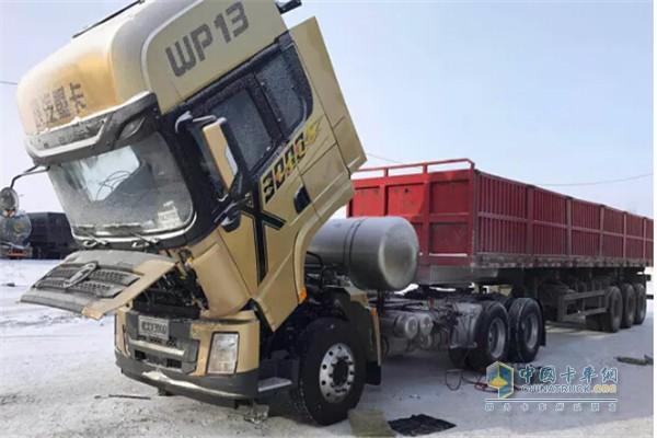 Trucks Shaanxi Auto heavy truck