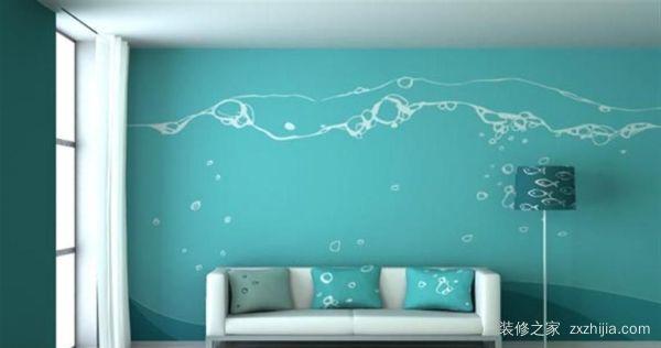 水性艺术涂料