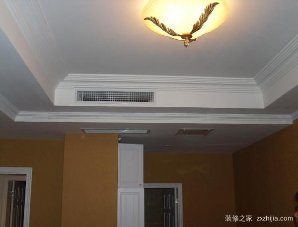 中央空调吊顶尺寸