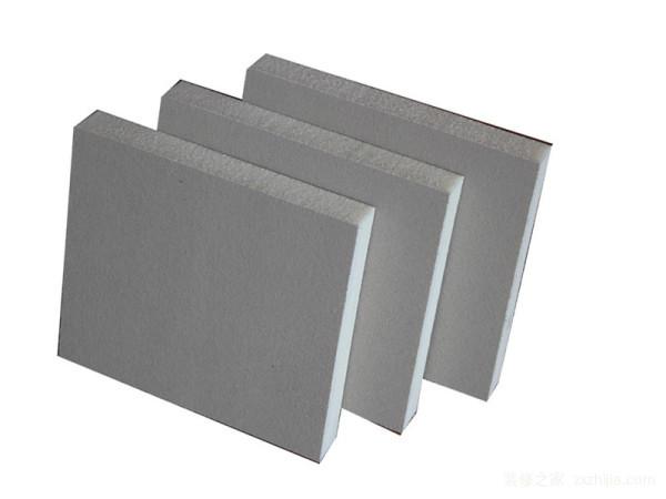 聚氨酯外墙板