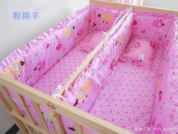 双胞胎儿童床