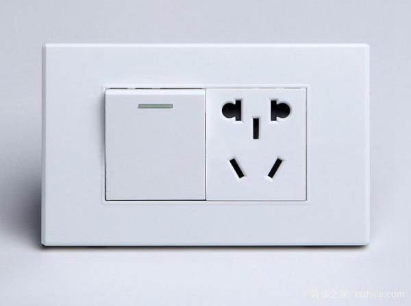 家用开关插座