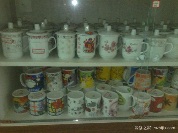 陶瓷杯有毒吗
