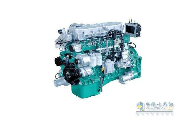 Xichai engine