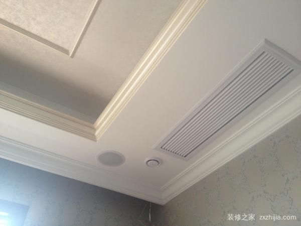 家装新风系统