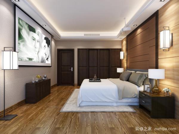 怎么装饰自己的卧室