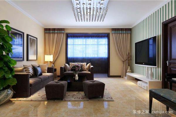 家装室内设计效果图