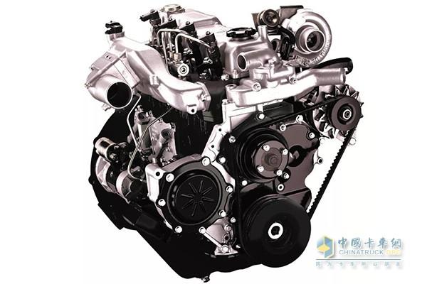 Deutz Dachai 498 series diesel engine