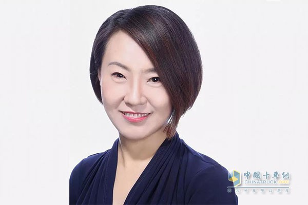 Lin Jing officially took the position of General Manager of Cummins East Asia Distribution Division
