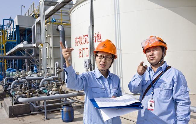 Luoyang Petrochemical develops new polypropylene special materials