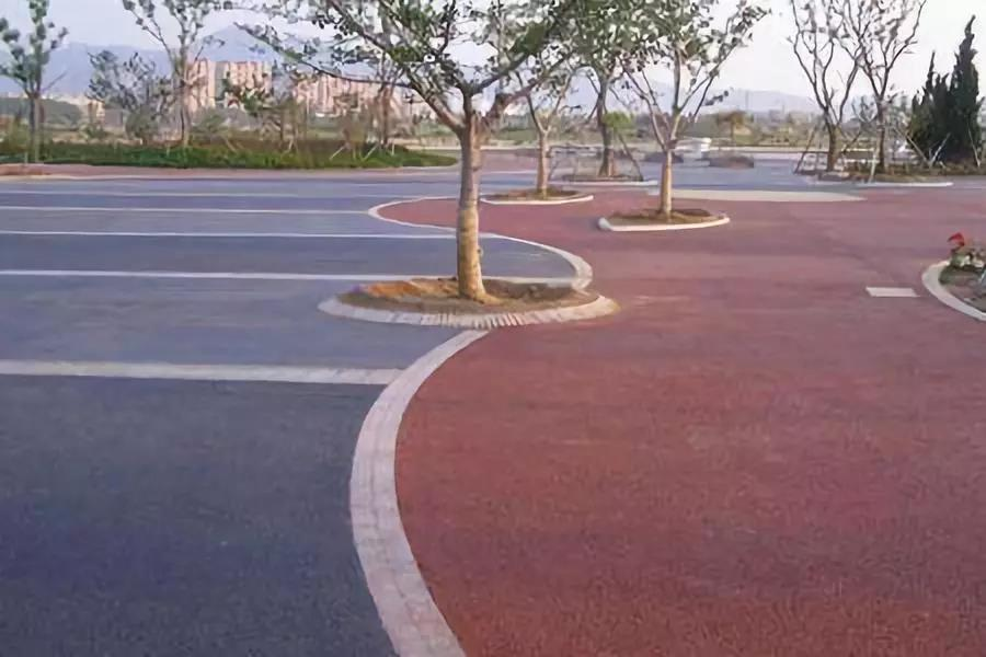 "Hungary develops ""plastic concrete"""