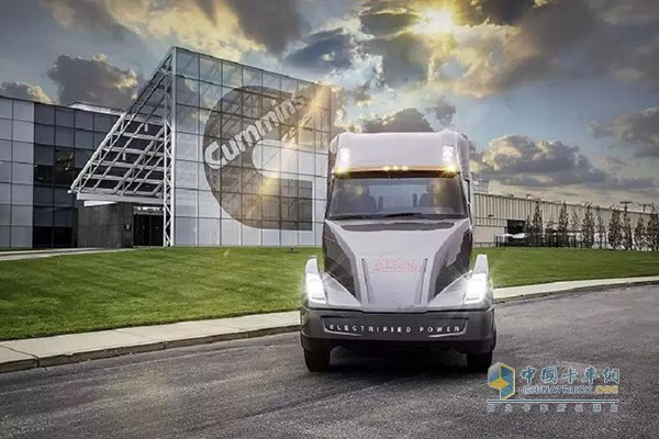 Since Cummins released the electric concept truck in August 2017, Cummins' electric power business has grown rapidly, including a number of acquisitions designed to help the company innovate.