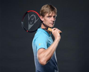 Dunlop and BASF launch high-performance tennis rackets using E-TPU materials