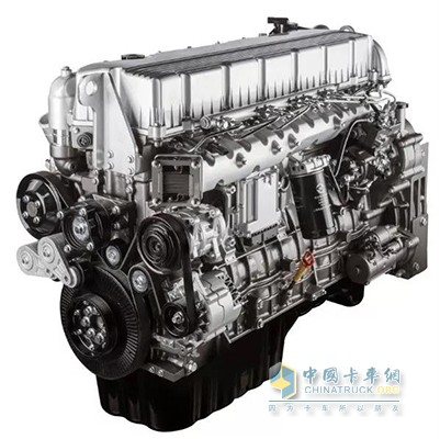 SAIC Power E Series Engine