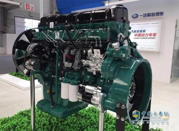 Xichai CA6DM3