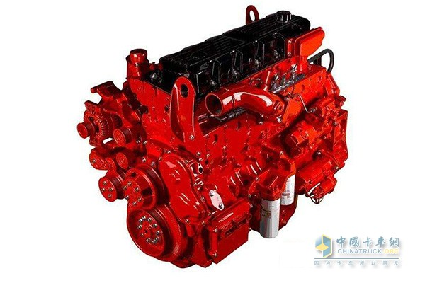Dongfeng Cummins ISZ engine