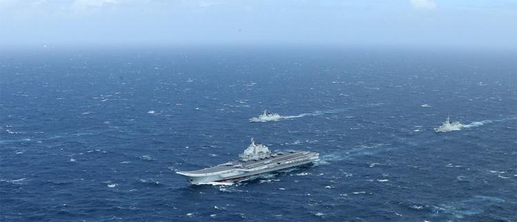 Maritime wireless transmission