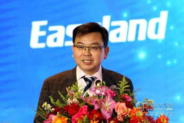 Liu Quan, Chairman of Yihejie Group