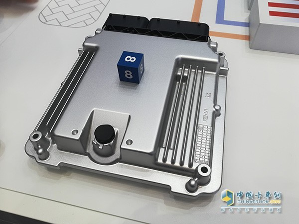 Fuel cell key components