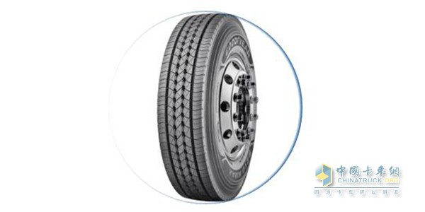 Goodyear S210 KMAX