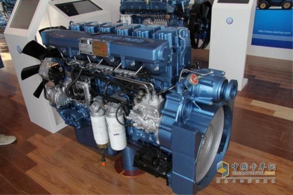 Weichai engine