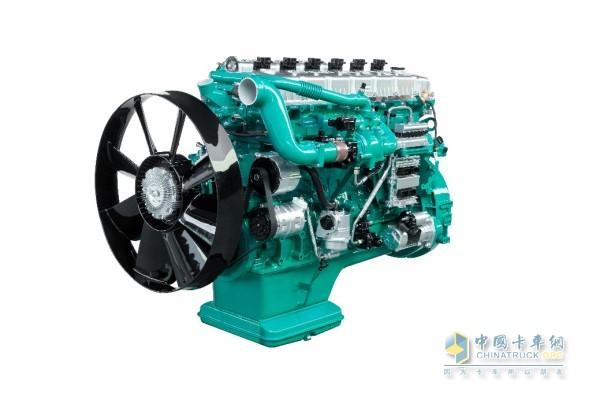 Liberation power engine