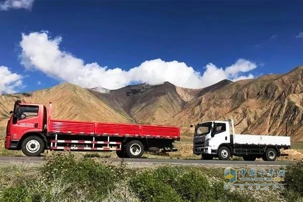 Shangchai engine performs engine intake state test in plateau area