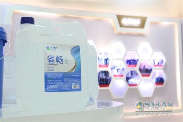 Kelansu smooth products