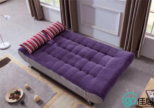 沙发床十大品牌