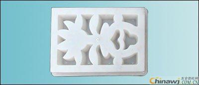 Pavement brick plastic mold manufacturers Hebei Feilong spot