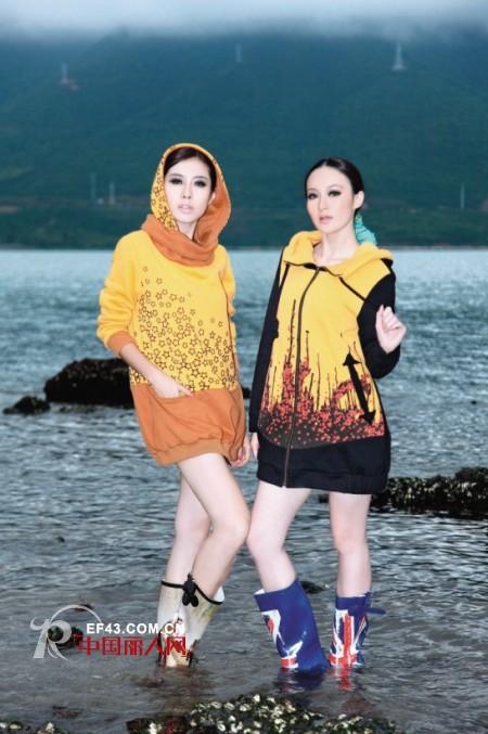 零库存——以爱之名的快时尚女装品牌