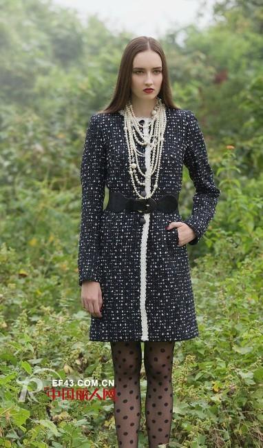 Biba女装 品质成就东方女性风韵