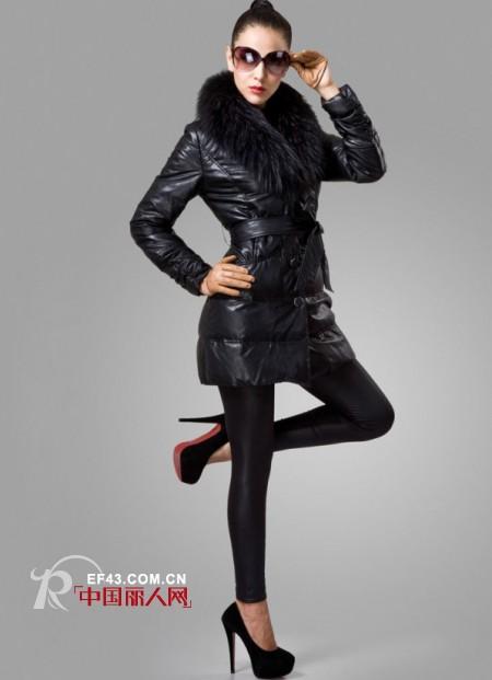 高品位流行时尚的JNRJ女装 诚邀您的加盟