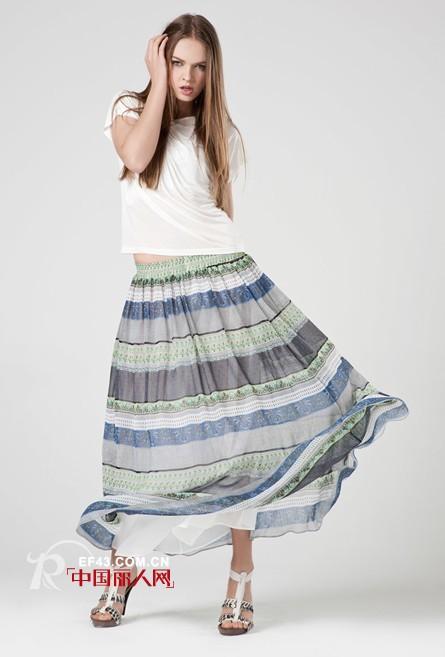 欧菲女装 全新演绎新一代女性的雅致优雅