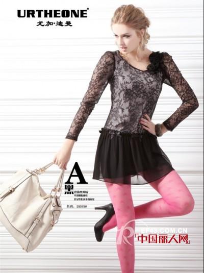 尤加迪曼专注精品女装14年