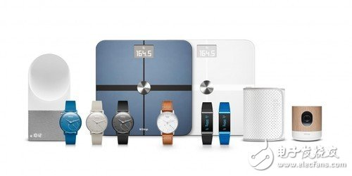 Acquisition of Withings Nokia's entry into wearables is worth seeing?
