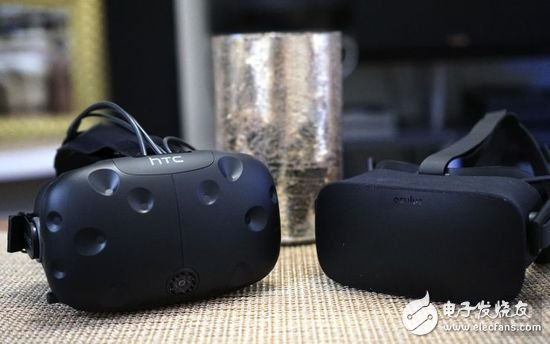 Oculus prohibits users from running their own content with HTC Vive