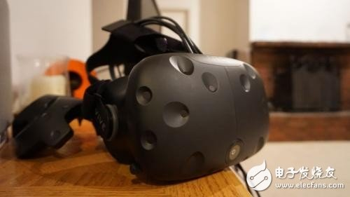 Five major AR and VR equipment lists released Oculus Rift unexpectedly dropped