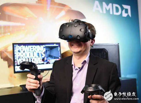 Virtual reality / Internet of Things, etc. will change the future business model