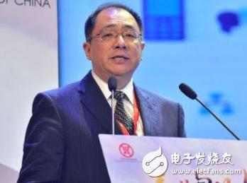 Meng Tong, Chairman of Qualcomm China