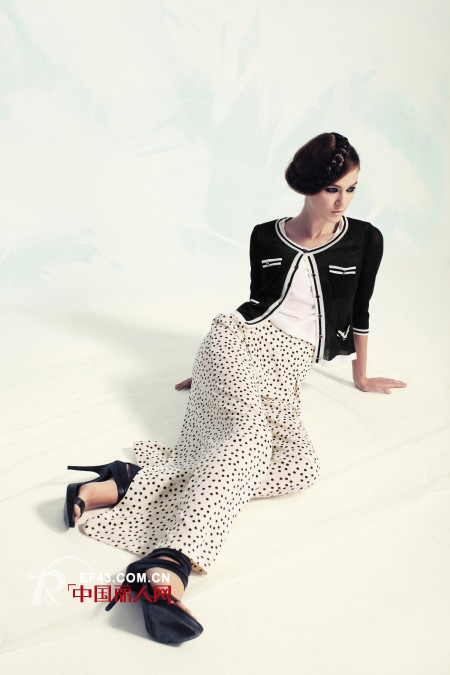 星城国际将携ECA等品牌参加亮相虎门服装服饰(武汉)展贸会