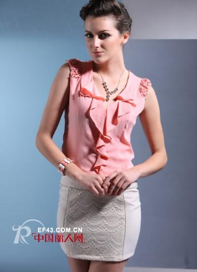 超人气时尚、优雅女装 AIMISUO·艾米索