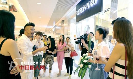 宝贝玛丽BABY MARY长沙悦方新店于2014年8月19日隆重开业