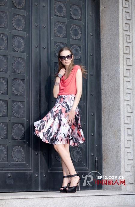 30岁后的女人如何穿衣 sofeya女装让你面面俱到