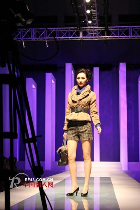 迪图DITTO时尚女装,简约自在诠释优雅与经典